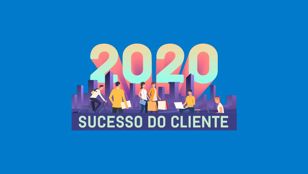 tendências de sucesso do cliente