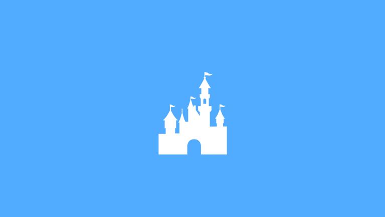 Atendimento Disney: Castelo da Cinderela é símbolo da Disney
